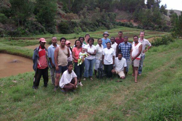 AP4-1-Equipe APDRA Madagascar