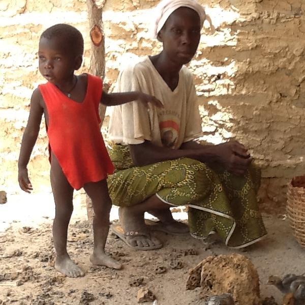 Témoignage de Karine, avicultrice burkinabé