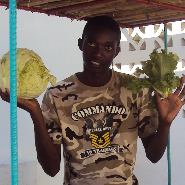 Testimony of Antonio, vegetable delivery boy