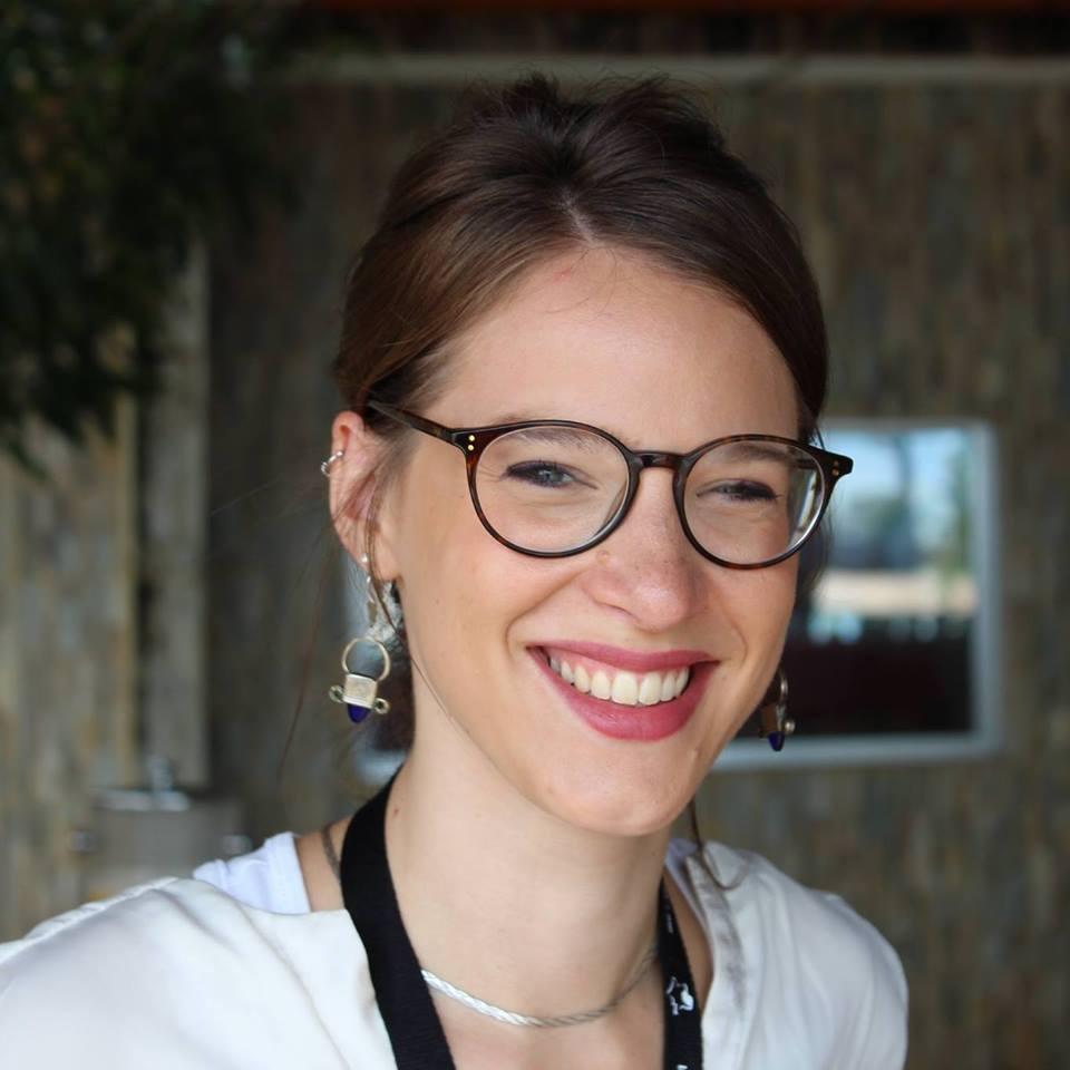 Florette, bénévole chez SEED Foundation depuis 2013