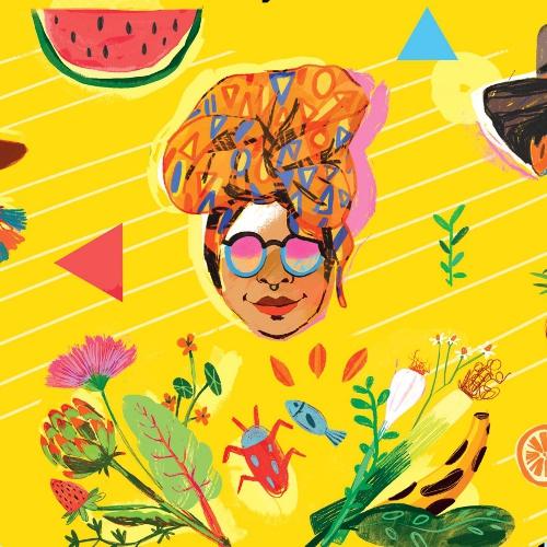Festival des Solidarité / Alimenterre